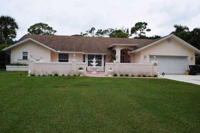 5549 Colbright Road, Lake Worth, FL 33467 (#RX-10575362) :: Ryan Jennings Group