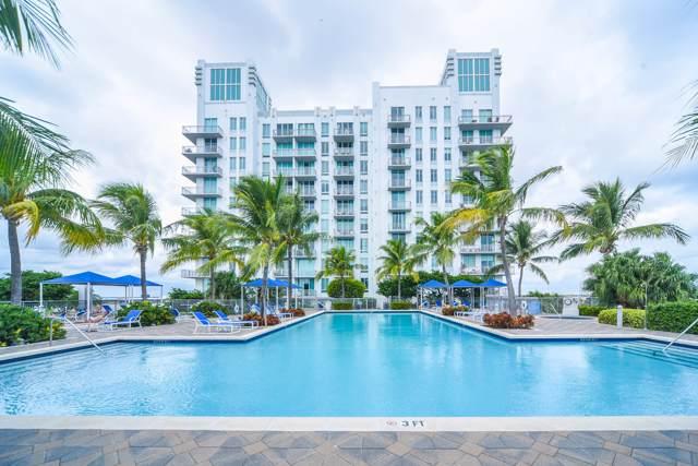 300 S Australian Avenue #319, West Palm Beach, FL 33401 (#RX-10575422) :: Ryan Jennings Group