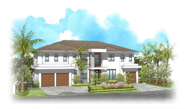 1220 Thatch Palm Drive, Boca Raton, FL 33432 (#RX-10575429) :: Harold Simon | Keller Williams Realty Services
