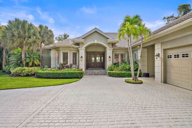 13401 Oakmeade, Palm Beach Gardens, FL 33418 (#RX-10575437) :: Ryan Jennings Group