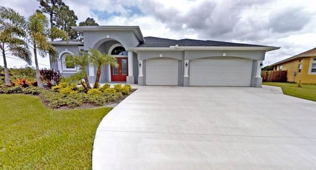 0 SE Ila Street, Stuart, FL 34994 (#RX-10575449) :: Ryan Jennings Group