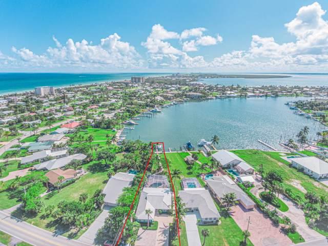 1641 Binney Drive, Fort Pierce, FL 34949 (MLS #RX-10575452) :: Berkshire Hathaway HomeServices EWM Realty