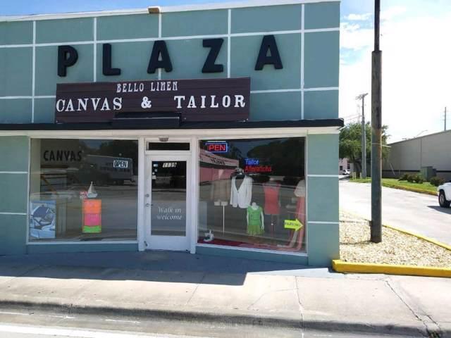1139 21 Street, Vero Beach, FL 32960 (MLS #RX-10575455) :: The Paiz Group