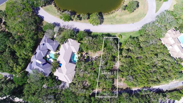 51 Island Place, Orchid, FL 32963 (#RX-10575468) :: Ryan Jennings Group