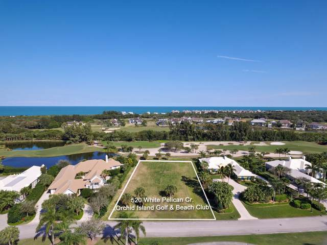 520 White Pelican Circle, Orchid, FL 32963 (#RX-10575470) :: Ryan Jennings Group