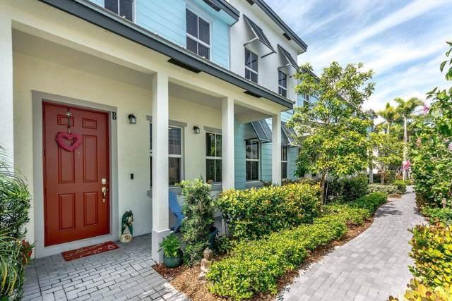 121 N K Street A, Lake Worth Beach, FL 33460 (#RX-10575477) :: Ryan Jennings Group