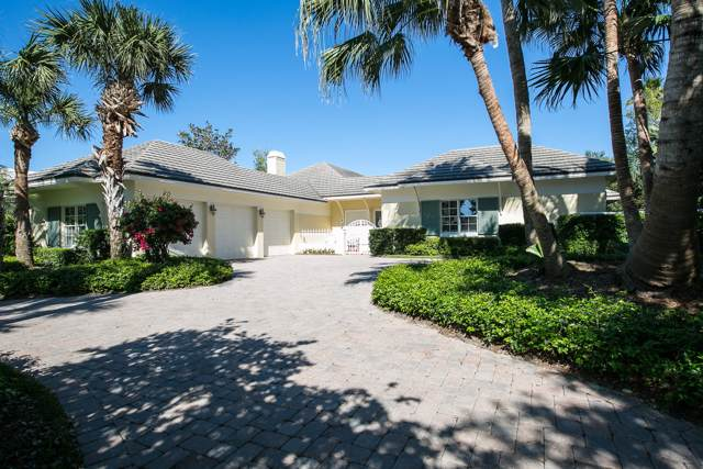 902 Orchid Point Way, Orchid, FL 32963 (#RX-10575482) :: Ryan Jennings Group