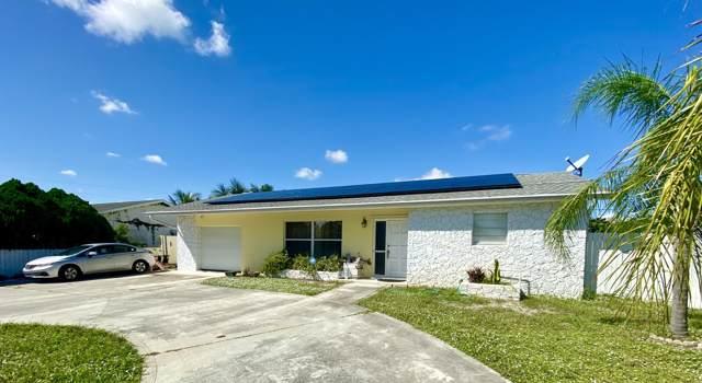 7569 SE Gull Way, Hobe Sound, FL 33455 (#RX-10575497) :: Ryan Jennings Group