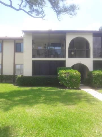 319 Knotty Pine Circle C-2, Greenacres, FL 33463 (MLS #RX-10575511) :: Berkshire Hathaway HomeServices EWM Realty