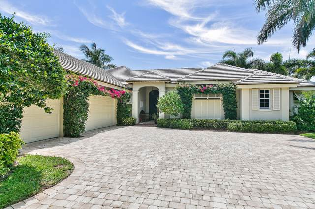 941 Orchid Point Way, Orchid, FL 32963 (#RX-10575512) :: Ryan Jennings Group