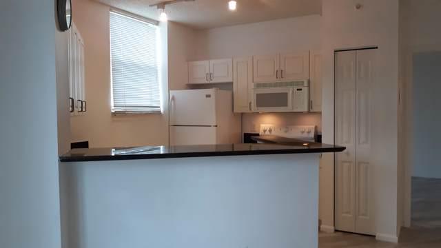 630 S Sapodilla Avenue #505, West Palm Beach, FL 33401 (#RX-10575514) :: Ryan Jennings Group
