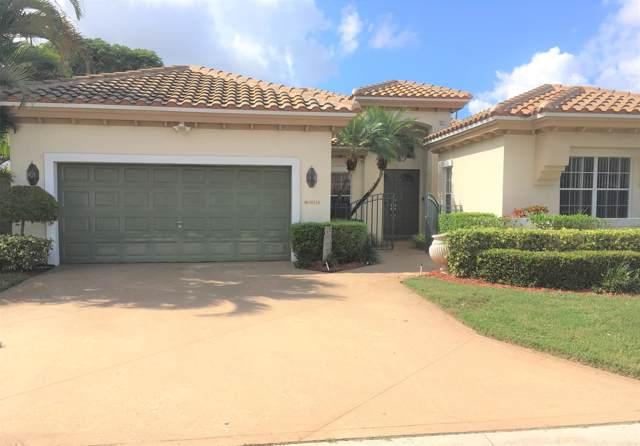 20726 NW 29th Avenue, Boca Raton, FL 33434 (#RX-10575560) :: Ryan Jennings Group
