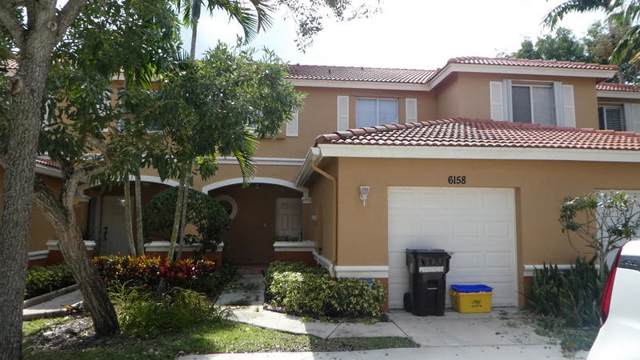 6158 Reynolds Street, West Palm Beach, FL 33411 (#RX-10575657) :: Ryan Jennings Group
