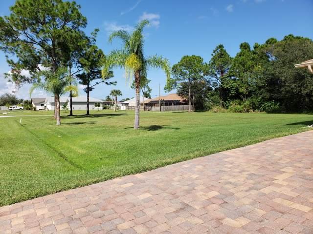 332 SW Sea Flower Terrace, Port Saint Lucie, FL 34984 (#RX-10575695) :: Ryan Jennings Group