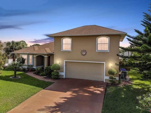 168 Concha Drive, Sebastian, FL 32958 (#RX-10575701) :: Ryan Jennings Group