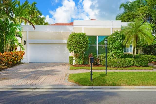 7121 Dubonnet Drive, Boca Raton, FL 33433 (#RX-10575707) :: Ryan Jennings Group