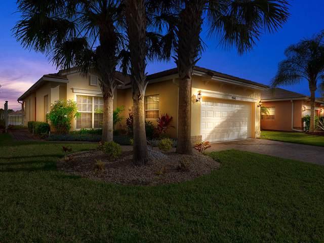 9940 SW Chadwick Drive, Port Saint Lucie, FL 34987 (MLS #RX-10575798) :: Berkshire Hathaway HomeServices EWM Realty