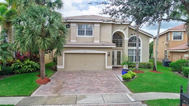 19077 Skyridge Circle, Boca Raton, FL 33498 (#RX-10575848) :: Ryan Jennings Group