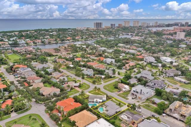 375 NE 6th Street, Boca Raton, FL 33432 (#RX-10575860) :: Ryan Jennings Group