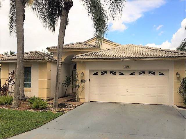 4561 NW 7th Street, Deerfield Beach, FL 33442 (MLS #RX-10575865) :: Berkshire Hathaway HomeServices EWM Realty