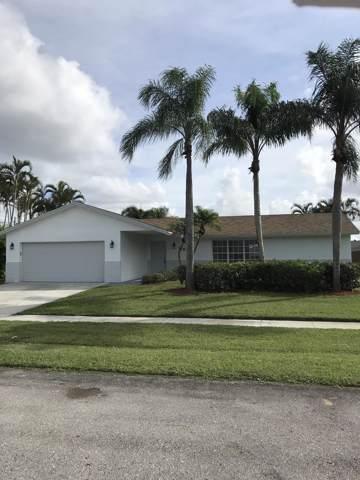 116 Malaga Street, Royal Palm Beach, FL 33411 (MLS #RX-10575867) :: Laurie Finkelstein Reader Team