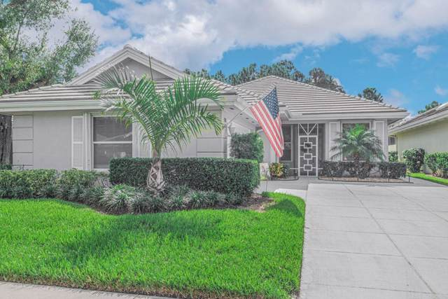 136 NW Bentley Circle NW, Port Saint Lucie, FL 34986 (MLS #RX-10575869) :: Berkshire Hathaway HomeServices EWM Realty