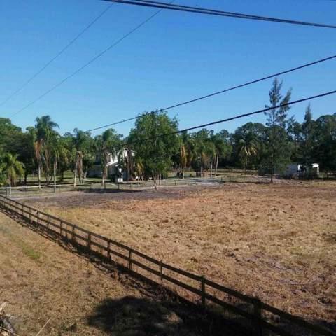 4748 127th Trail N, West Palm Beach, FL 33411 (#RX-10575870) :: Harold Simon   Keller Williams Realty Services