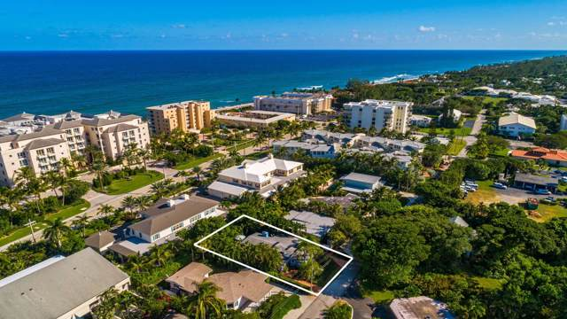 4225 N County Road, Gulf Stream, FL 33483 (MLS #RX-10575893) :: Berkshire Hathaway HomeServices EWM Realty