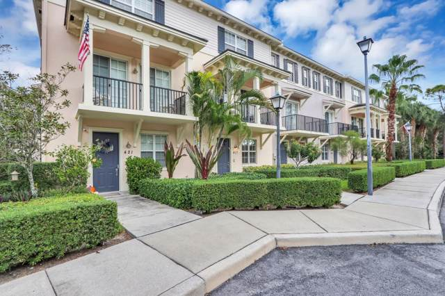 417 School House Road, Jupiter, FL 33458 (#RX-10575961) :: Ryan Jennings Group