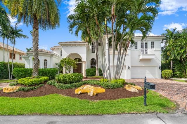 1919 Thatch Palm Drive, Boca Raton, FL 33432 (#RX-10575965) :: Harold Simon | Keller Williams Realty Services
