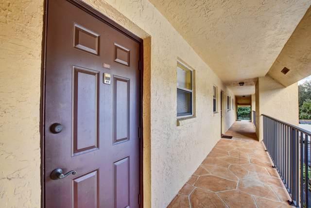 2845 SW 22nd Avenue #2030, Delray Beach, FL 33445 (MLS #RX-10576005) :: Berkshire Hathaway HomeServices EWM Realty