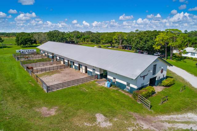 1000 NW 50th Drive, Okeechobee, FL 34972 (MLS #RX-10576039) :: Castelli Real Estate Services