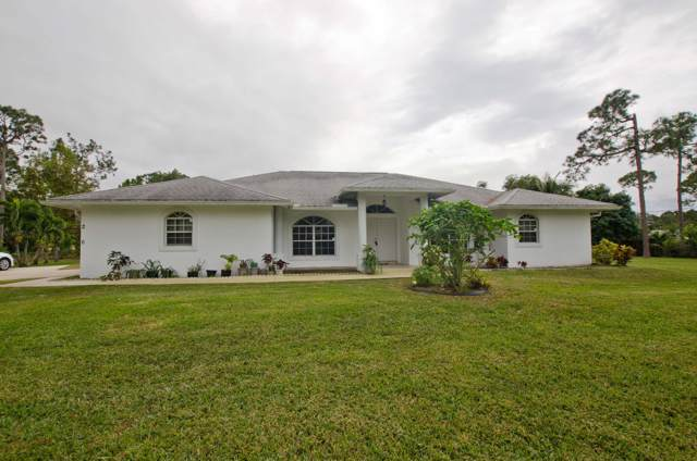 12716 Temple Boulevard N, West Palm Beach, FL 33412 (#RX-10576043) :: Ryan Jennings Group