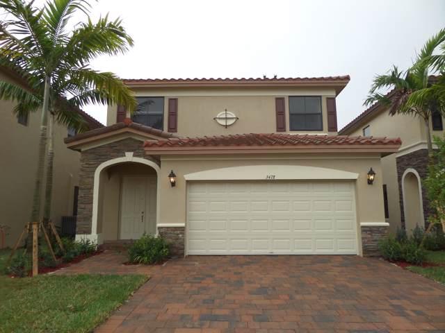 3478 W 88th Street, Hialeah, FL 33018 (#RX-10576045) :: Ryan Jennings Group