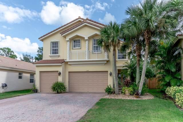 3009 SW Porpoise Circle, Stuart, FL 34997 (#RX-10576064) :: Ryan Jennings Group