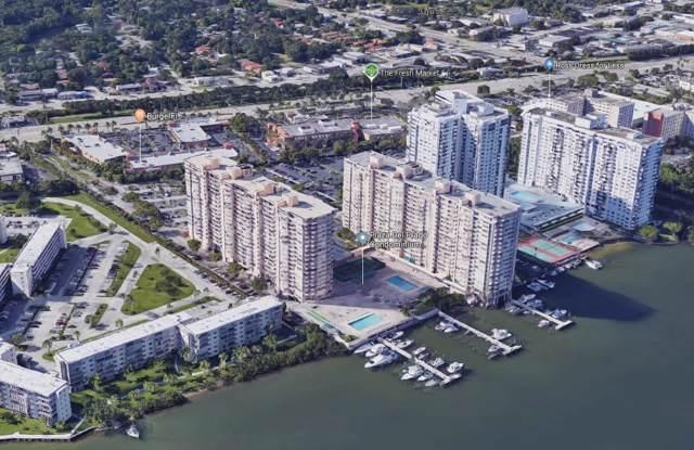 18051 Biscayne Boulevard 203-1, Aventura, FL 33160 (MLS #RX-10576080) :: Castelli Real Estate Services