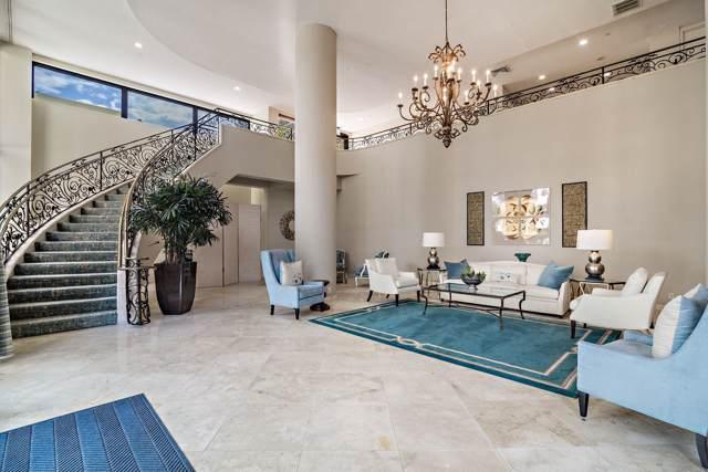 4100 N Ocean Drive #1803, Singer Island, FL 33404 (MLS #RX-10576115) :: Berkshire Hathaway HomeServices EWM Realty