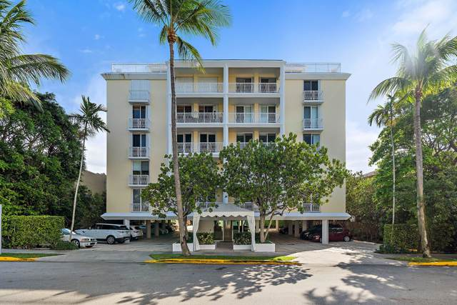 170 Chilean Avenue 2D, Palm Beach, FL 33480 (#RX-10576200) :: Ryan Jennings Group