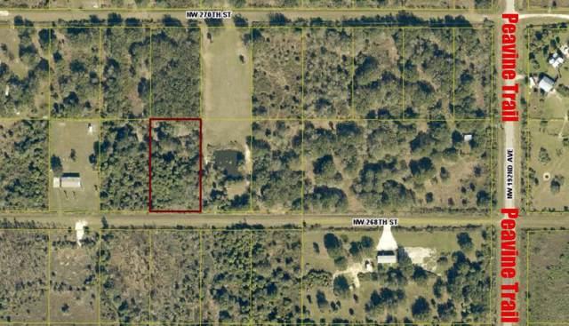 19525 NW 268th St Street, Okeechobee, FL 34972 (MLS #RX-10576226) :: Castelli Real Estate Services