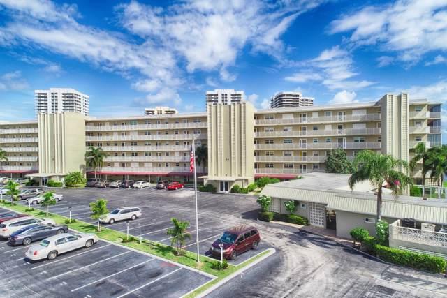 44 Yacht Club Drive #409, North Palm Beach, FL 33408 (#RX-10576237) :: Weichert, Realtors® - True Quality Service