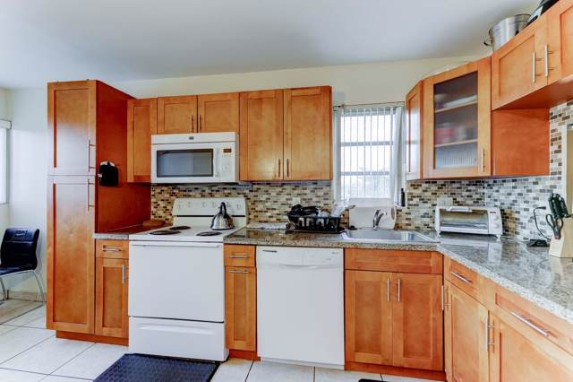 8351 Sands Point Boulevard 301A, Tamarac, FL 33321 (#RX-10576260) :: Ryan Jennings Group