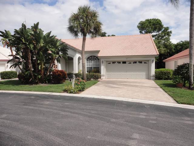 196 Cove Road, Greenacres, FL 33413 (MLS #RX-10576297) :: Berkshire Hathaway HomeServices EWM Realty