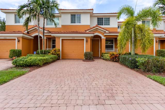 7202 Briella Drive, Boynton Beach, FL 33437 (#RX-10576304) :: Ryan Jennings Group