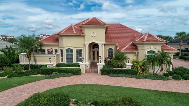 23 San Gabriel Lane, Palm Coast, FL 32137 (MLS #RX-10576315) :: Berkshire Hathaway HomeServices EWM Realty