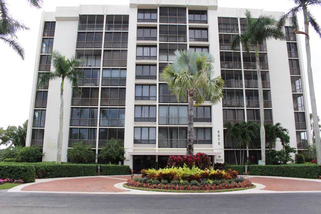 6875 Willow Wood Drive #2074, Boca Raton, FL 33434 (#RX-10576327) :: Ryan Jennings Group