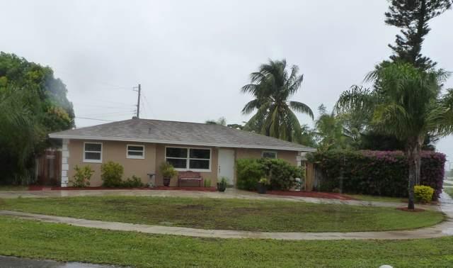 1403 W Central Street, Lantana, FL 33462 (#RX-10576336) :: Ryan Jennings Group
