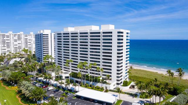 1500 S Ocean Boulevard #704, Boca Raton, FL 33432 (#RX-10576338) :: Ryan Jennings Group