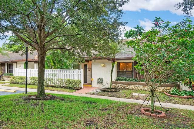 3258 Carambola Circle S, Coconut Creek, FL 33066 (MLS #RX-10576354) :: Berkshire Hathaway HomeServices EWM Realty