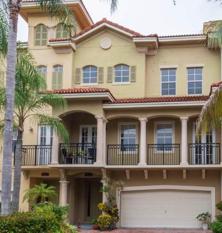 2644 Ravella Lane, Palm Beach Gardens, FL 33410 (#RX-10576401) :: Keller Williams Vero Beach
