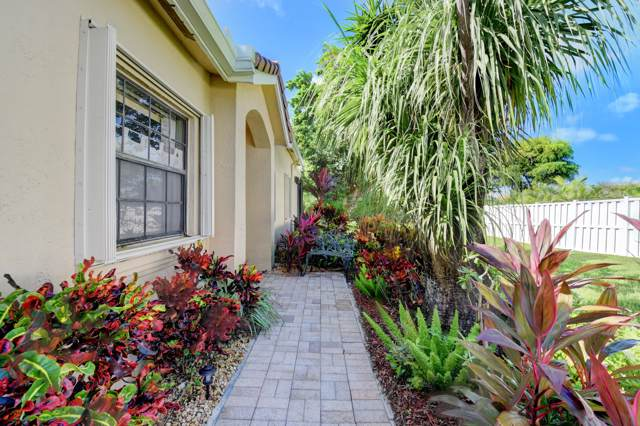 6749 Montego Bay Boulevard, Boca Raton, FL 33433 (MLS #RX-10576413) :: Berkshire Hathaway HomeServices EWM Realty